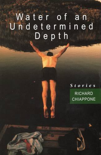 Water of an Undetermined Depth cover